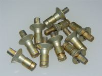 "10 x Avdel Jo-Bolts Diameter 1/4"" Part Length 1/2"" Part  AGS 3818 [F11]"